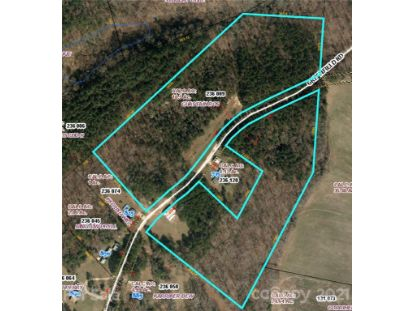 0 Greenfield Road China Grove, NC MLS# 3701704