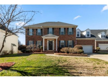 12416 Stirling Trace Court Charlotte, NC MLS# 3702130