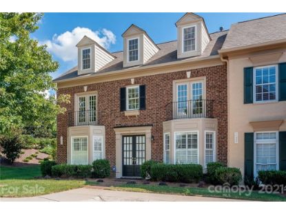 11805 Easthampton Circle Charlotte, NC MLS# 3702235