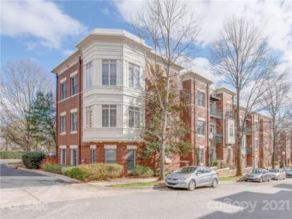 611 Garden District Drive Charlotte, NC MLS# 3702243