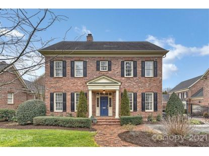 1132 S Kings Drive Charlotte, NC MLS# 3702495