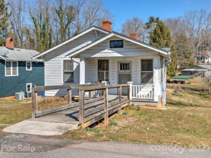 110 Pershing Road Asheville, NC MLS# 3704005