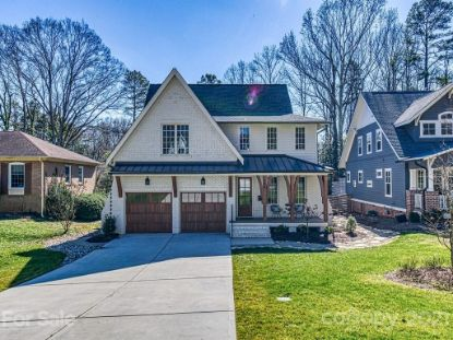 204 Wonderwood Drive Charlotte, NC MLS# 3704150
