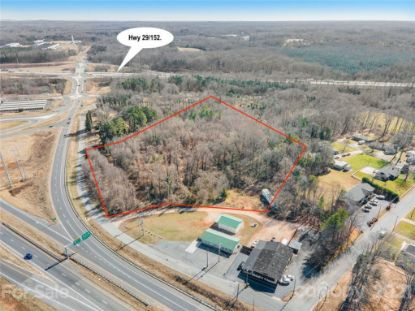 0 Power Street China Grove, NC MLS# 3704263