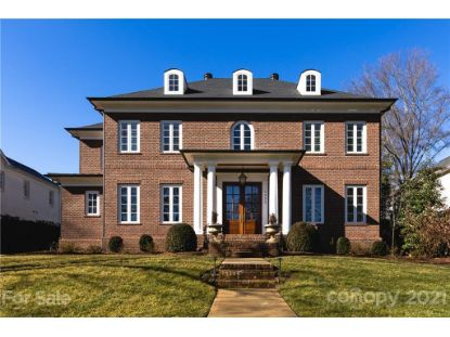 1428 Scotland Avenue Charlotte, NC MLS# 3705730