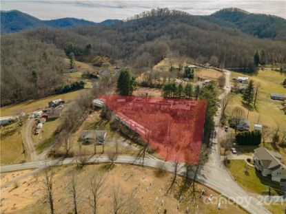 2674 Dutch Cove Road Canton, NC MLS# 3707337
