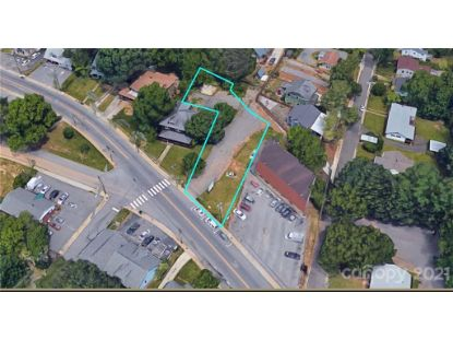865 Haywood Road Asheville, NC MLS# 3707560