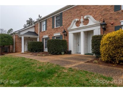 7046 Quail Hill Road Charlotte, NC MLS# 3707582