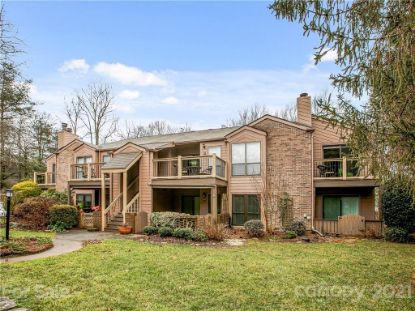 44 Ravencroft Lane Asheville, NC MLS# 3707915