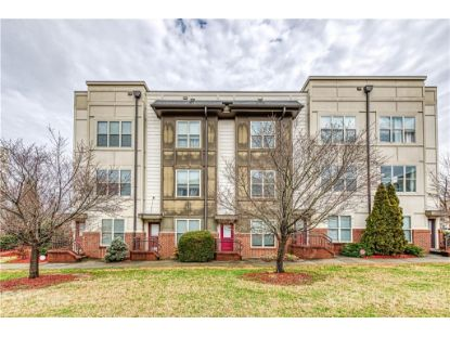 845 Seigle Point Drive Charlotte, NC MLS# 3708086