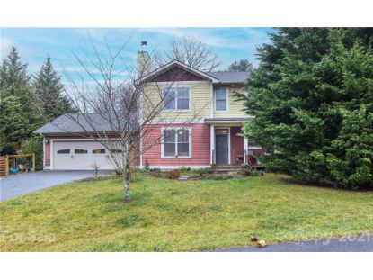 16 Odonald Road Asheville, NC MLS# 3708564