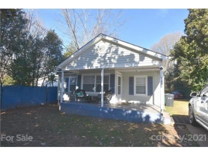 3712 Louisiana Avenue Charlotte, NC MLS# 3708634