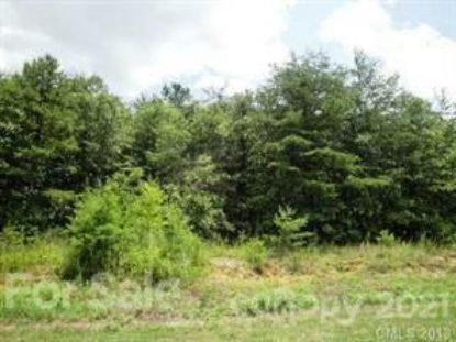 0000 Pine Ridge Road China Grove, NC MLS# 3708719
