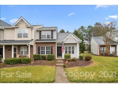 3024 Mayer House Court Charlotte, NC MLS# 3709762