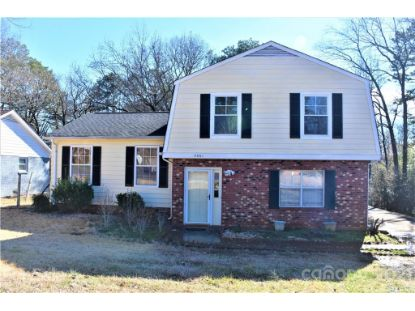 5501 Lawrence Orr Road Charlotte, NC MLS# 3709812