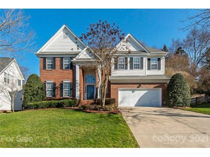 6515 Red Maple Drive Charlotte, NC MLS# 3710047