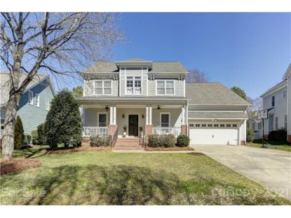 2132 Mirow Place Charlotte, NC MLS# 3710954
