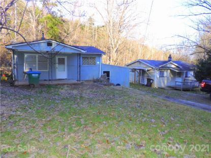 543 & 543 1/2 Bailey Road Asheville, NC MLS# 3711014