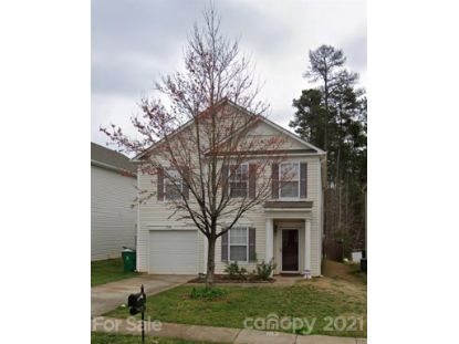 7242 Fox Point Drive Charlotte, NC MLS# 3711109