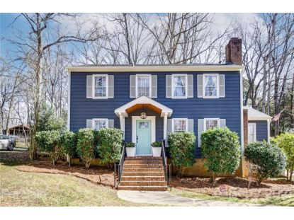 2734 Creekbed Lane Charlotte, NC MLS# 3711255