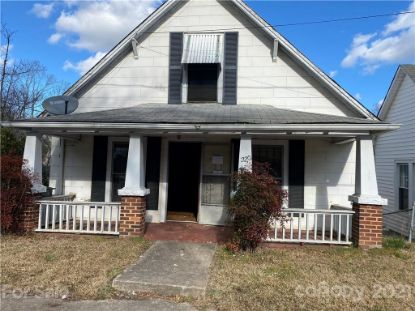 220 Johnson Street Salisbury, NC MLS# 3711260