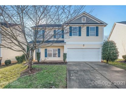 8619 Earthenware Drive Charlotte, NC MLS# 3711571