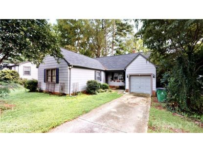 1638 Arnold Drive Charlotte, NC MLS# 3711640