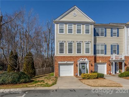 3018 Castleberry Court Charlotte, NC MLS# 3712308