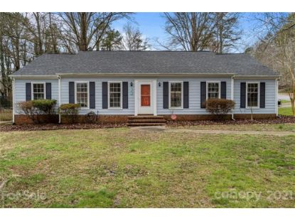 7127 Lea Wood Lane Charlotte, NC MLS# 3712346