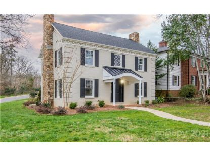 2248 Colony Road Charlotte, NC MLS# 3712388