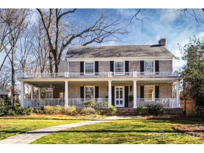 2101 Wellesley Avenue Charlotte, NC MLS# 3712604