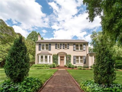 917 Queens Road Charlotte, NC MLS# 3713065