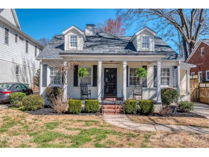 2433 Chesterfield Avenue Charlotte, NC MLS# 3713342