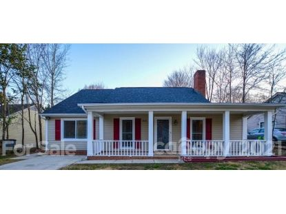 8606 Mission Hills Road Charlotte, NC MLS# 3714515