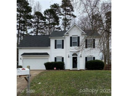 1609 Silverberry Court Charlotte, NC MLS# 3714634