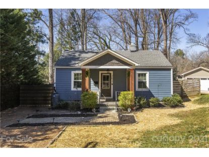 1617 Arnold Drive Charlotte, NC MLS# 3714677