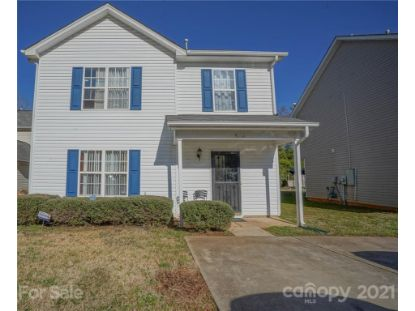 4226 Parkdale Drive Charlotte, NC MLS# 3715573