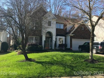 6313 Beith Court Charlotte, NC MLS# 3715600