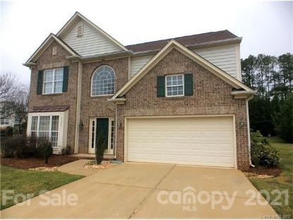9706 Winged Trail Court Charlotte, NC MLS# 3715679
