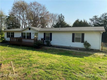475 Clearview Road Cleveland, NC MLS# 3727206