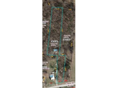 2370 E Ridge Road Salisbury, NC MLS# 3727833