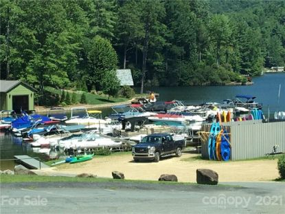 TBD Indian Trace Lake Toxaway, NC MLS# 3729865