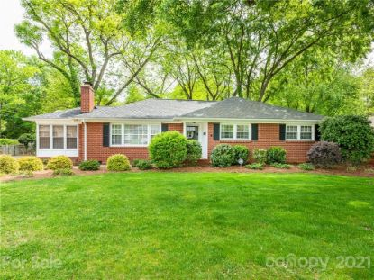 5417 Valley Forge Road Charlotte, NC MLS# 3731551