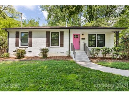 1435 Tarrington Avenue Charlotte, NC MLS# 3731742