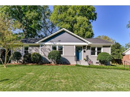 1420 Tarrington Avenue Charlotte, NC MLS# 3736524