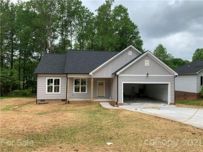 2434 25th Avenue NE Hickory, NC MLS# 3736882