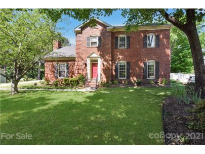 9210 Hemingford Court Charlotte, NC MLS# 3738214
