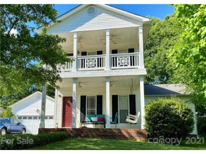 1710 Chantilly Lane Salisbury, NC MLS# 3738650