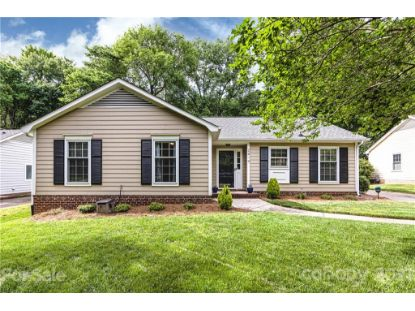 2419 Turnberry Lane Charlotte, NC MLS# 3739208