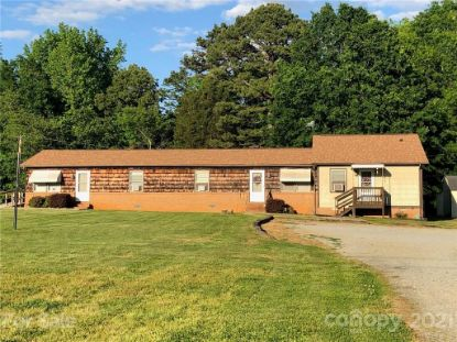 223 Beck Road Salisbury, NC MLS# 3740051
